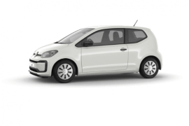 Volkswagen UP, Citroën C1, Smart Fourfour